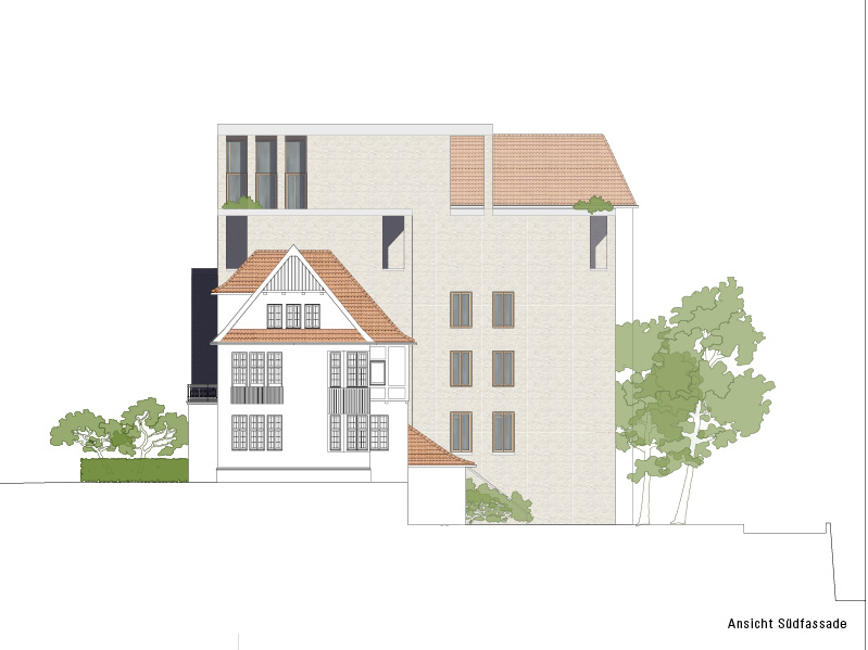 architektur architekten hubschmitz in l beck und z rich. Black Bedroom Furniture Sets. Home Design Ideas
